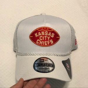 Chiefs 60th Anniversary Hat